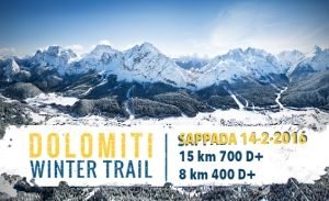 Dolomiti Winter Trail